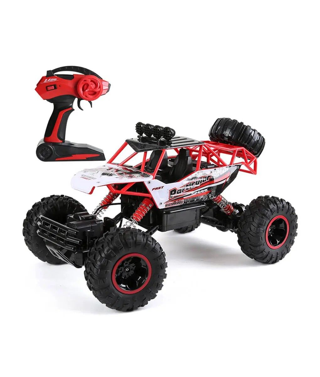 1/12 Scale 4WD Monster Truck Buy Online Low Prices