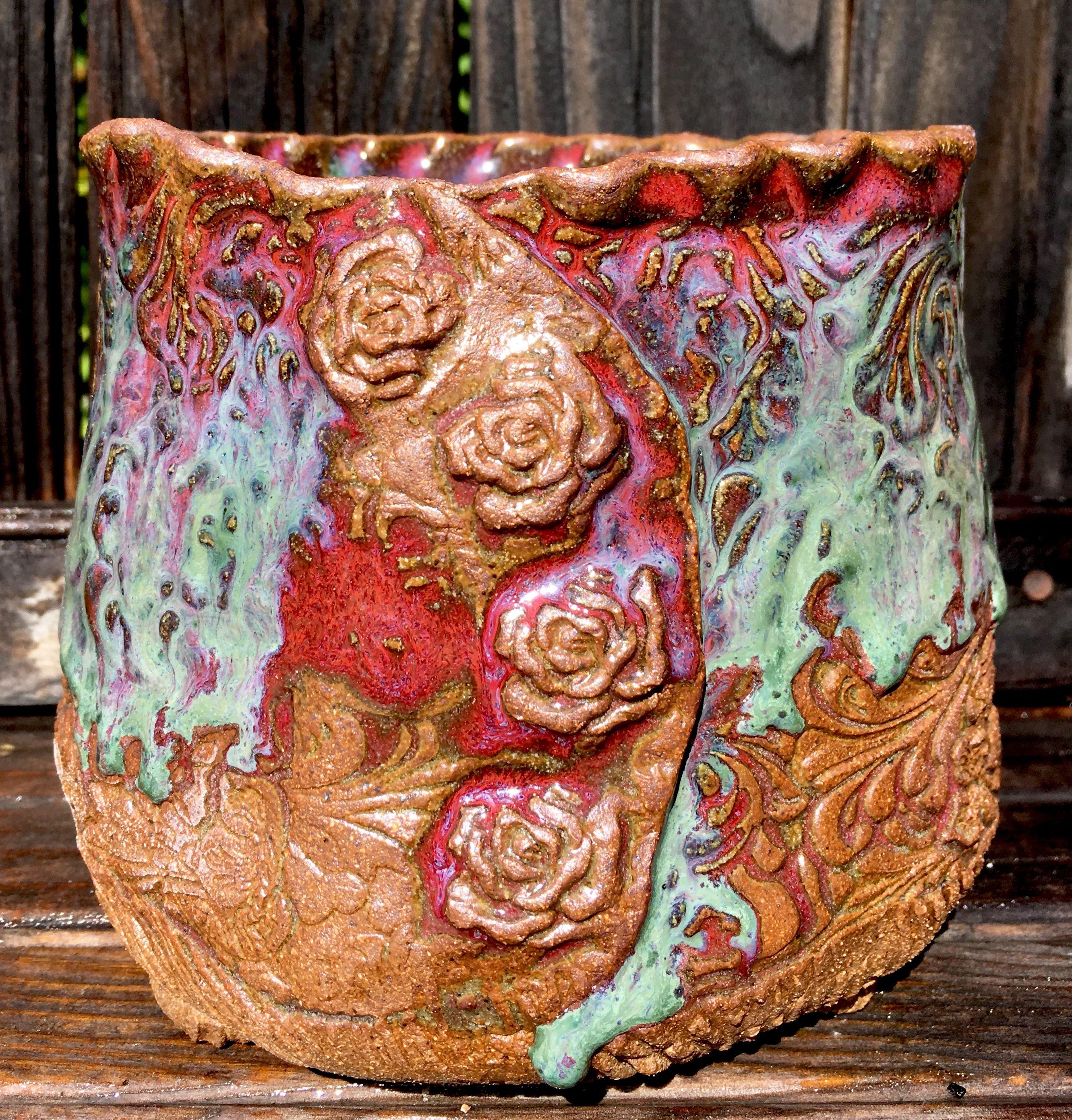 Pin by Karen McCants on karenmccantsart pottery Pottery