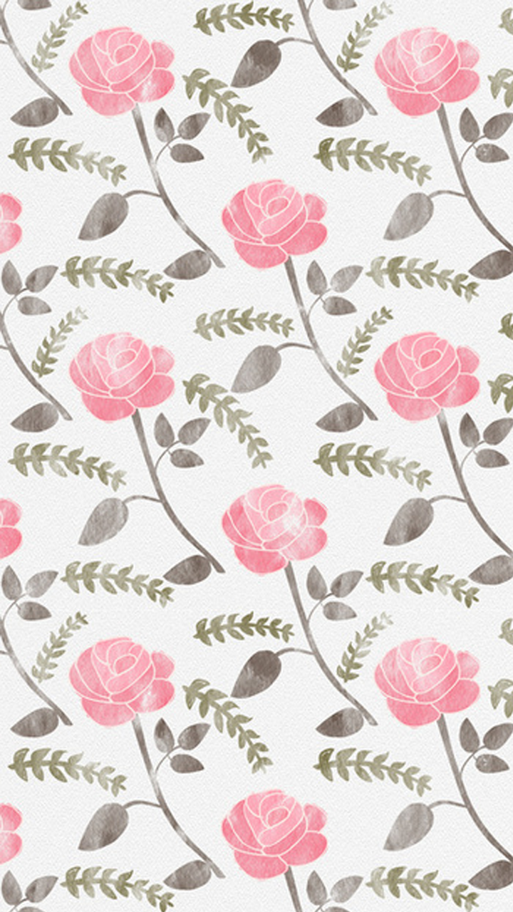 Wallpaper iphone fiori pinterest wallpaper patterns and prints