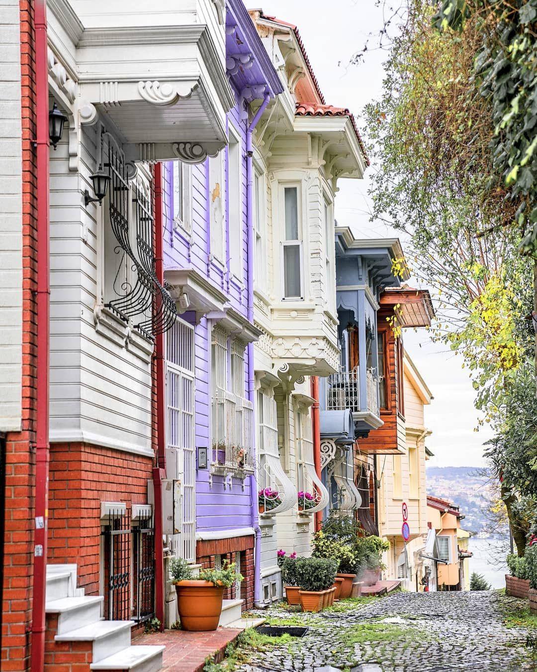 """Photo of Gezi Seyahat Fotoğraf İstanbul on Instagram: """"▪Arnavutköy / İstanbul  #arnavutköy #istanbul #gezi #seyahat #huzur #sonbahar"""""""