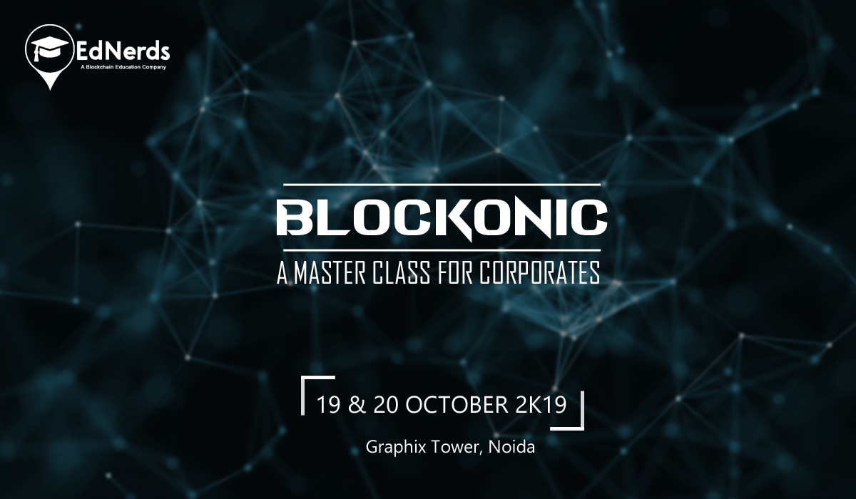 Are You A Corporate Employee And Want To Get Advanced Information About Blockchain New Technologies Master Class Blockchain Technology Business Requirements