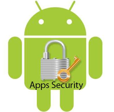 Top security apps for Android OS. Lookout Security and