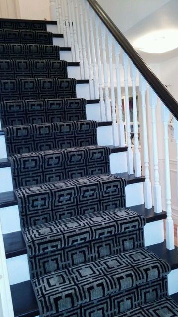 Staircases Demanding Attention Loving This Trend