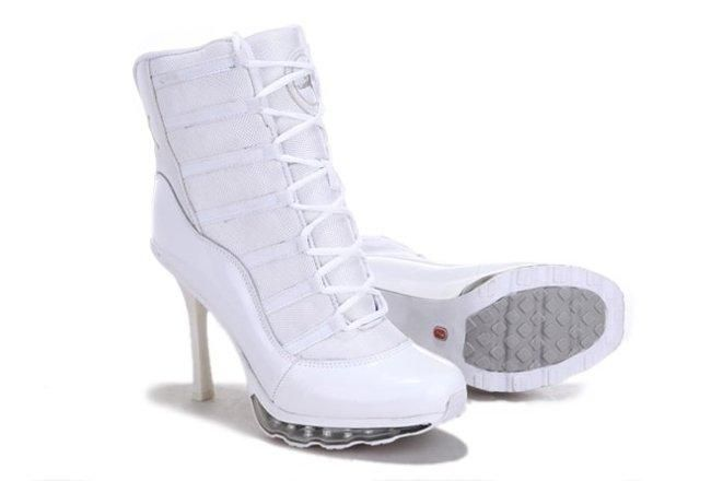 f56c1620324b OnLine Hot Sell Nike Air Jordan 11 XI womens Heels White New Releases