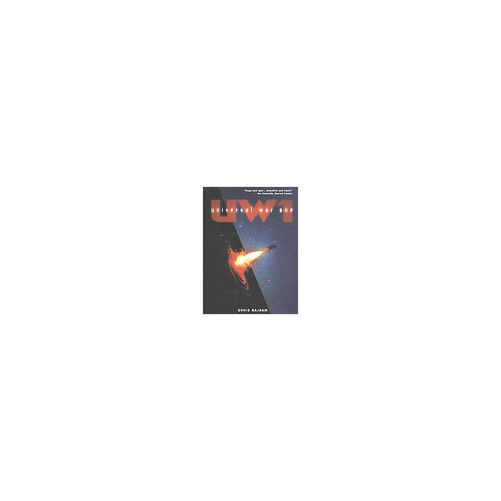 Universal War 1 (Hardcover)