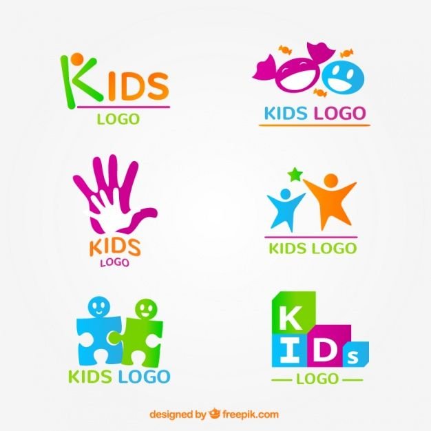 25++ Childrens logos ideas