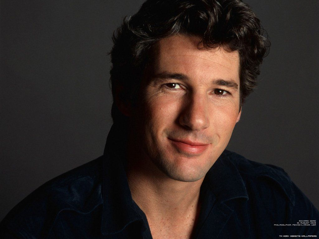 richard gere age