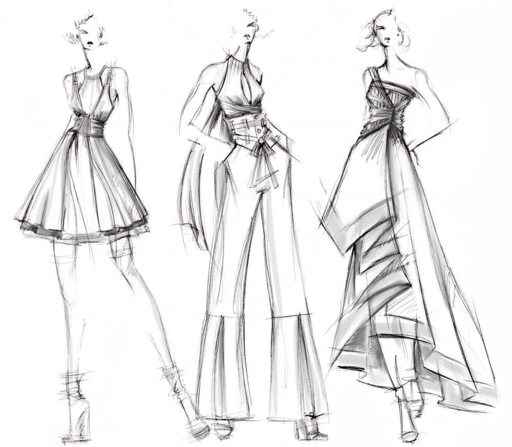 Fine Clothing Design Sketch Templates cash sales receipt meeting ...