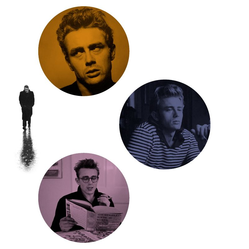 Lodlive — September 30, 1955. Actor James Dean is killed in a car accident at age 24.