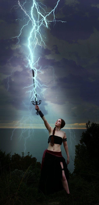 Lightning by Astralview on DeviantArt
