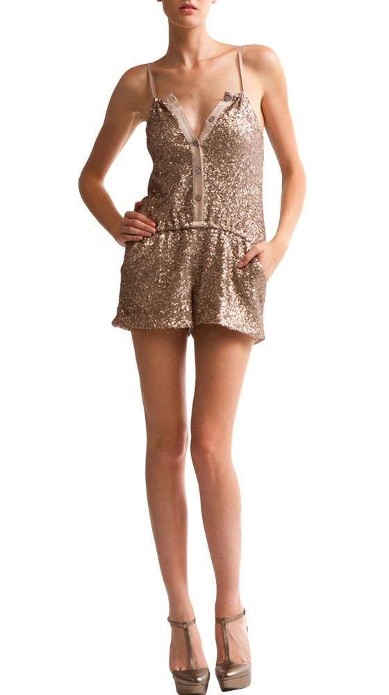 Brea Romper(GNO outfit!!)