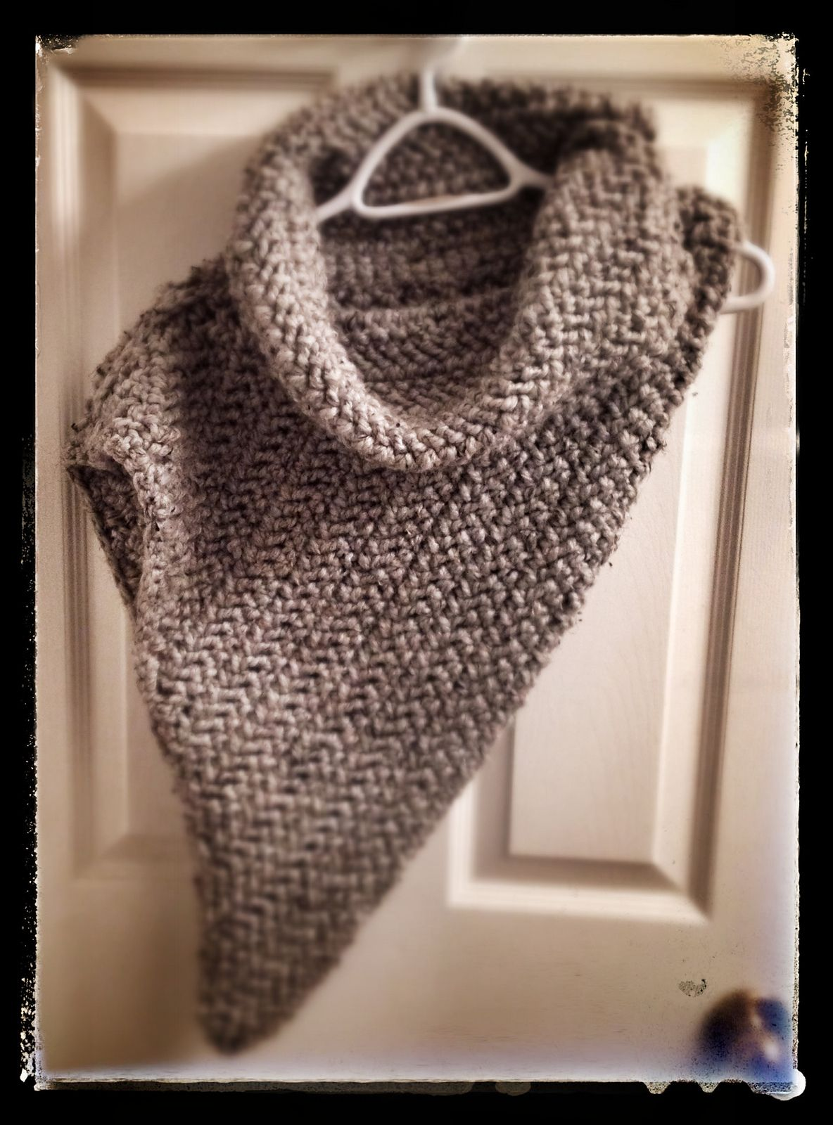Katniss Cowl Pattern By Cogaroo Crafts Knitted Chic 3 Pinterest