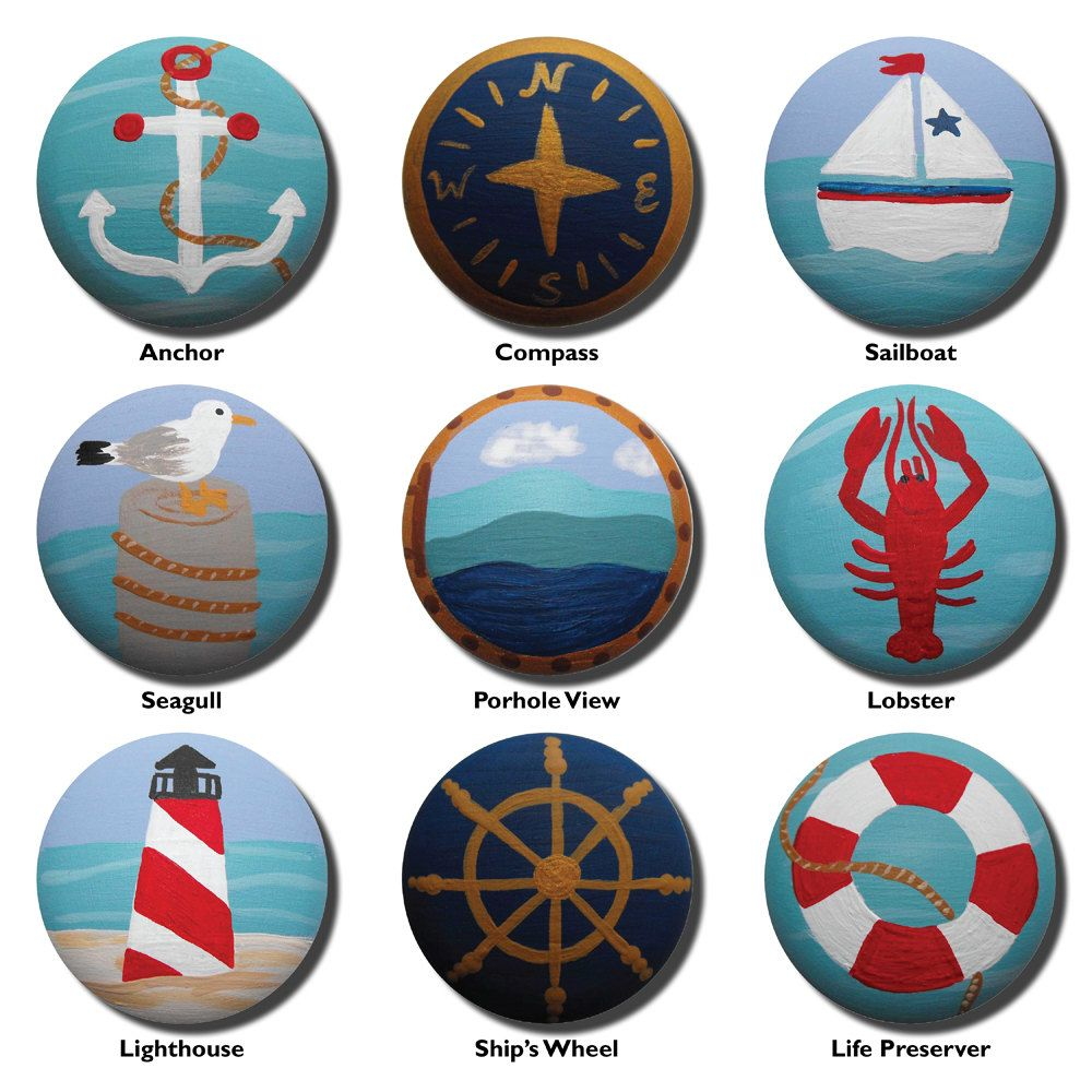 nautical cape cod decorating - Google Search | Party Ideas ...