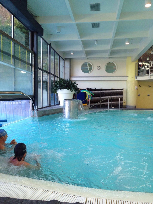 EURTerme Roseo Hotel Bagno di Romagna