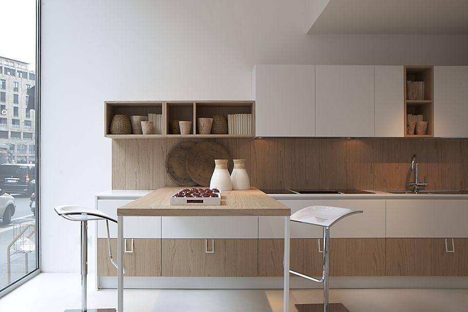 Berloni Cucina B 50 Coffee Table Home Decor Interior
