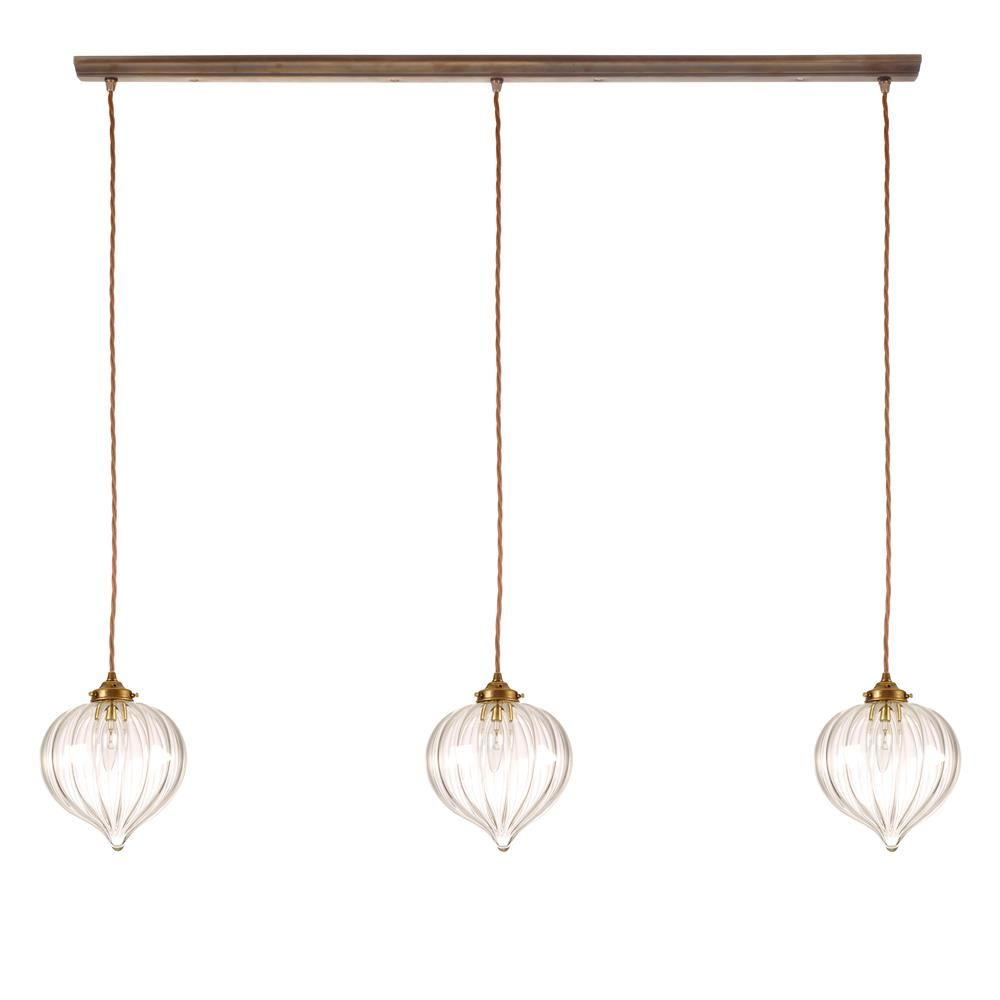 Ava triple pendant track in nickel pendant track lighting pendant ava triple pendant track light classic modern jim lawrence light above dining mozeypictures Image collections