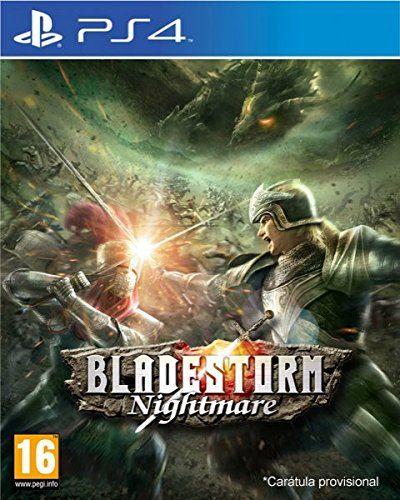 nice Bladestorm: Nightmare Mas info: http://comprargangas.com/producto/bladestorm-nightmare/