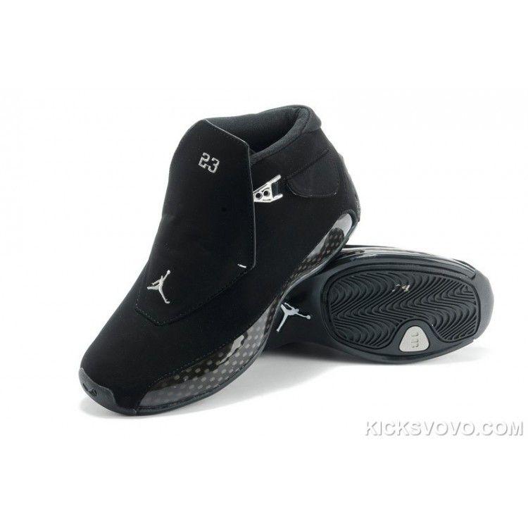 retro 18 jordan shoes mens