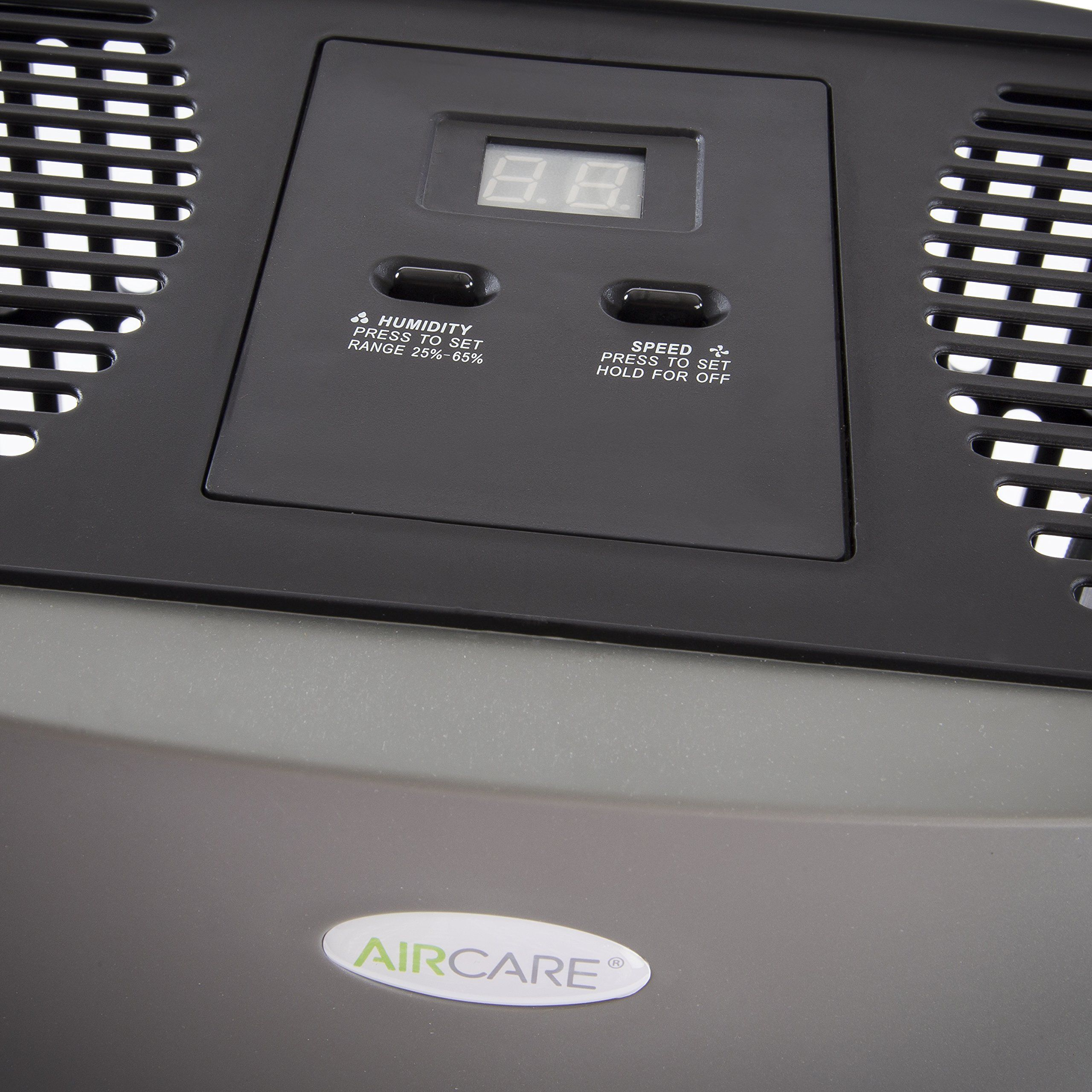 AIRCARE D46 720 Tower Evaporative Humidifier for 1200 sq