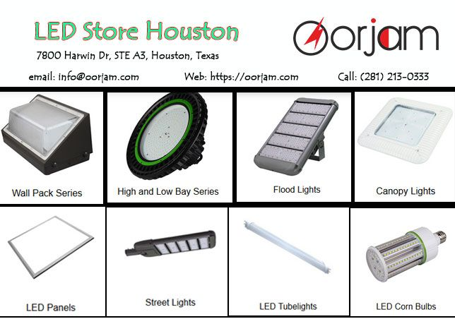 oorjam inc is a leading online retailer of led lighting products