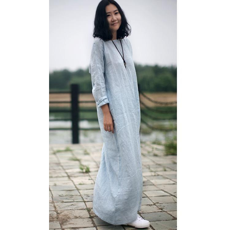 LinenAll clothing women s dress robe 6e9d2a29ef9d