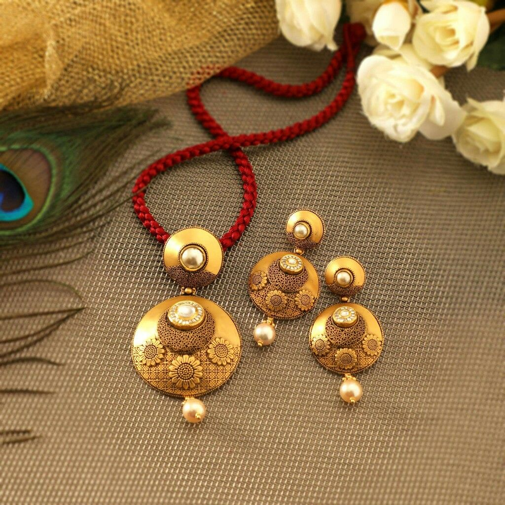 Pin by deepak on pendants pinterest gold jewellery jewel and gold