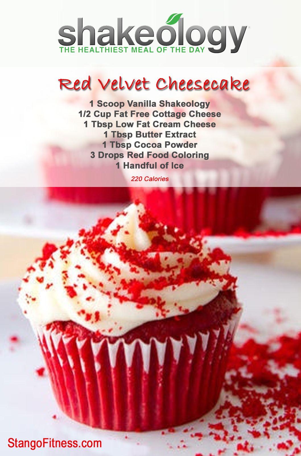 Red Velvet Cheesecake Jeff Create This One Himself