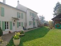 Le terrain et ses aménagements - Maison à vendre - Arnouville-- (78790)
