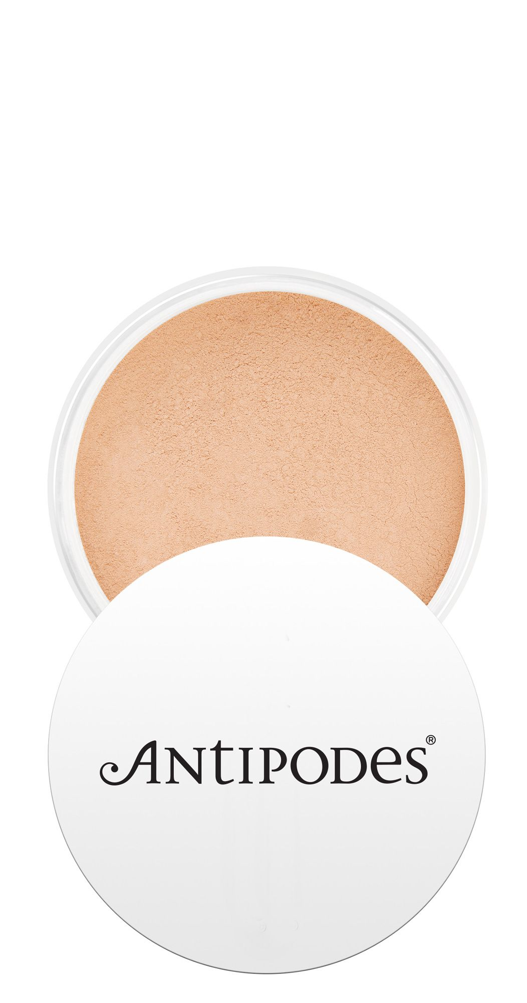MEDIUM BEIGE MINERAL FOUNDATION (With images) Mineral