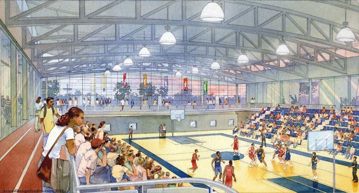 1866aebe9510ca5305f9c5ff242a3962 - Hawaiian Gardens Civic Center Basketball Gym
