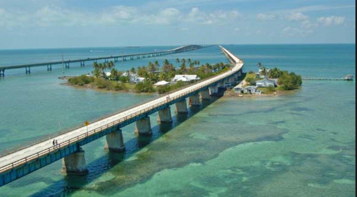 Florida Keyes