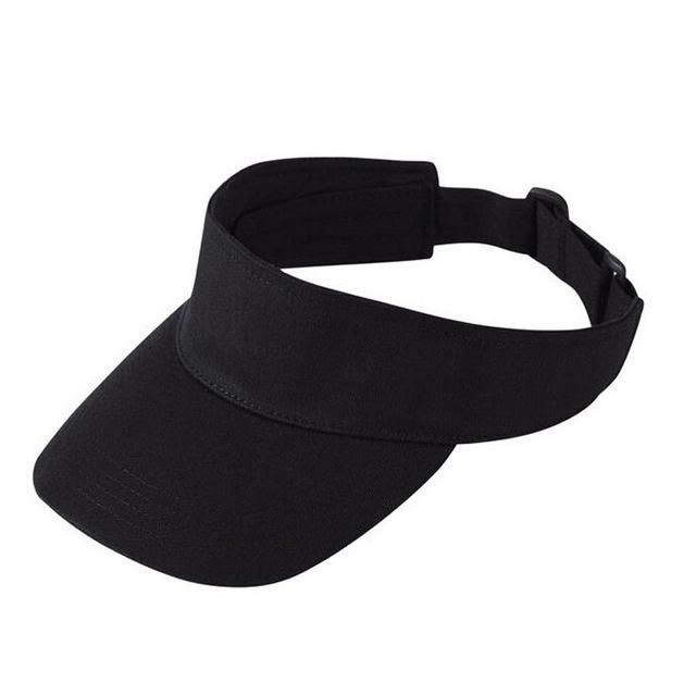8f09012dce0 Unisex Open Top Baseball Visors Hats