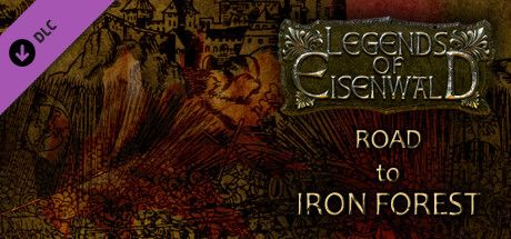 Legends of Eisenwald Street to Iron Forest PROPER-CODEX Free Obtain