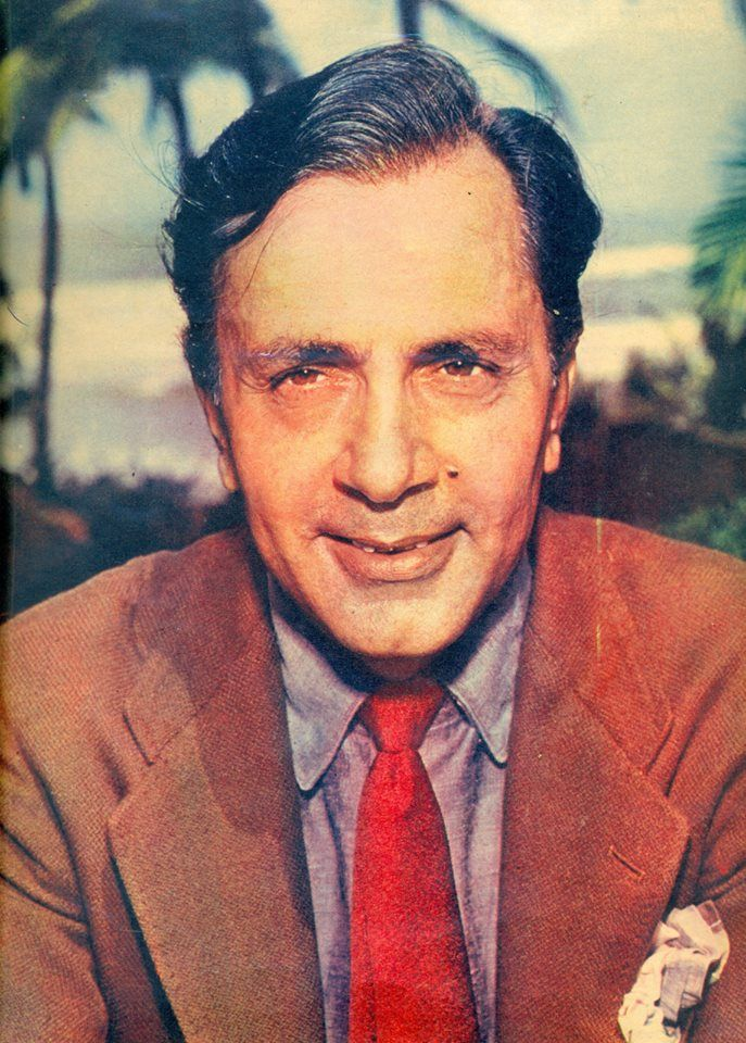 balraj sahni movies