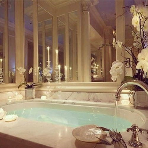 Dream Bathroom: Pin By Mali Sighn On Home Adored