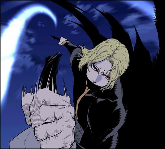 Pin de Jennifer Schuller em noblesse em 2020 Anime
