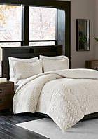 Photo of Madison Park Adelyn Ultra Plush Down Alternative Comforter Set