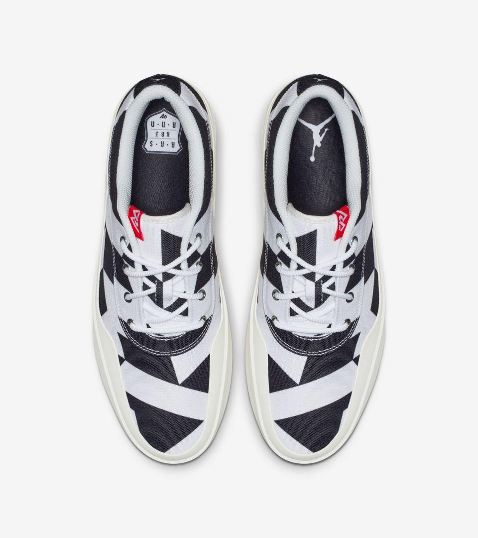 Air Jordan Westbrook 0.3 'White \u0026 Black