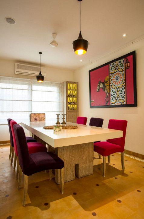 Lakshmi Dining Room Decor Traditional Dining Room Decor Dining Room Design