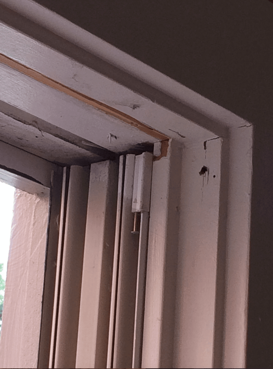 How To Work With Vinyl Jamb Liners Liner Old Windows Vinyl