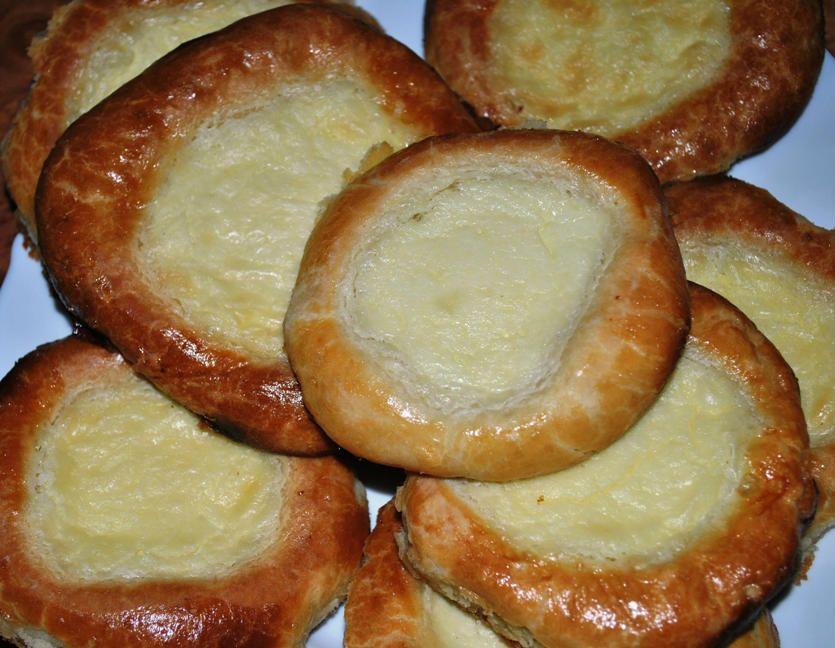 булочки сметанники рецепт приготовления с фото попадает легкие бронхи