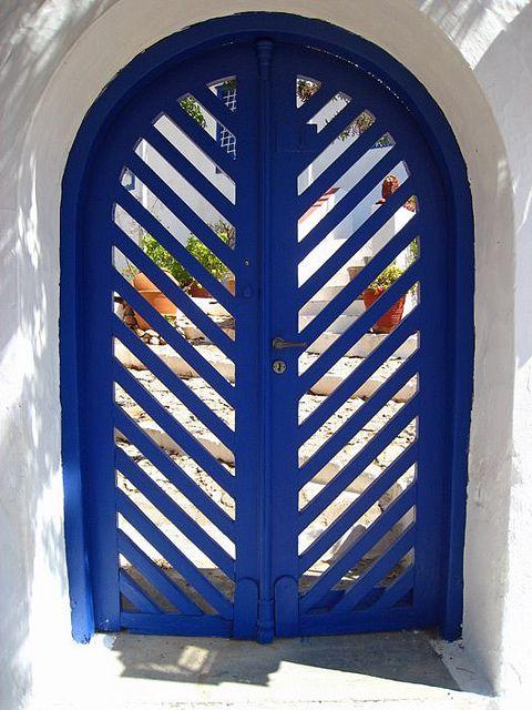 hydra doors pinterest t ren und blau. Black Bedroom Furniture Sets. Home Design Ideas