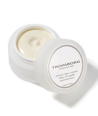 Favourite day cream from Tromborg
