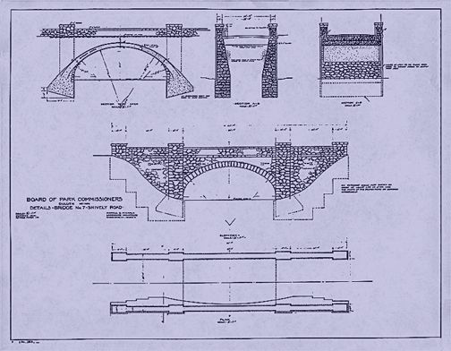 Rock bridge blueprint tilti pinterest bridge rock bridge blueprint malvernweather Images