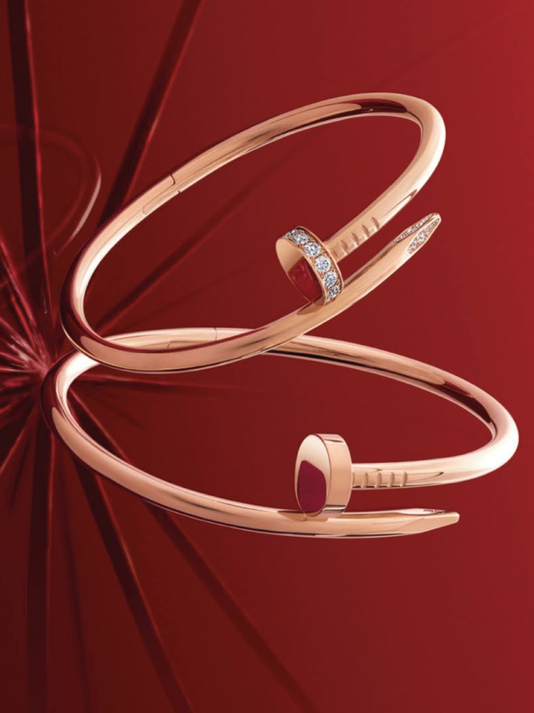 Cartier nail | Project Start it Up | Jewelry, Jewelry ...