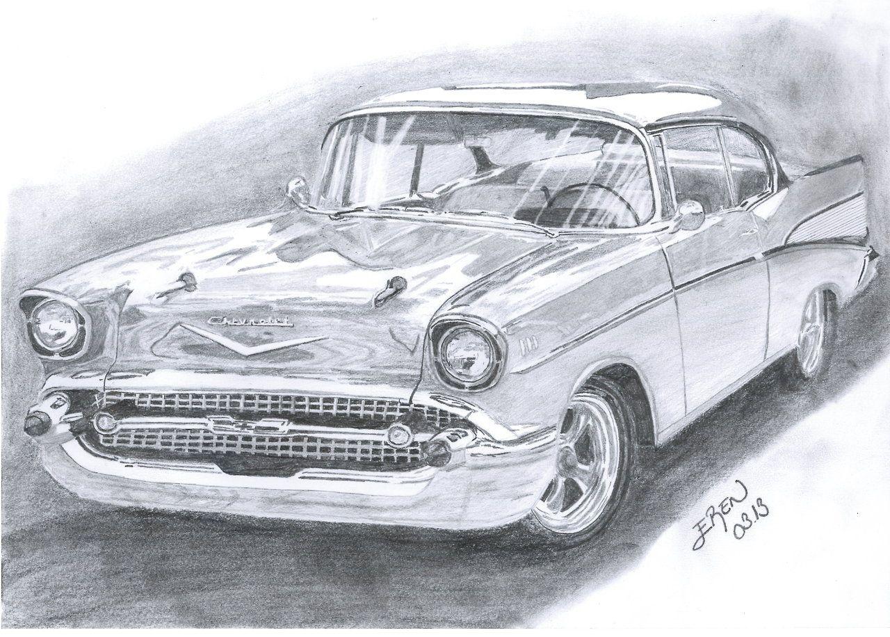 1957 Chevrolet Bel Air | 1957 chevy bel air james my # 1 daddy ...