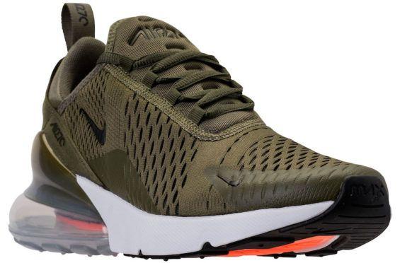 best service 48856 d483c Release Date  Nike Air Max 270 Medium Olive