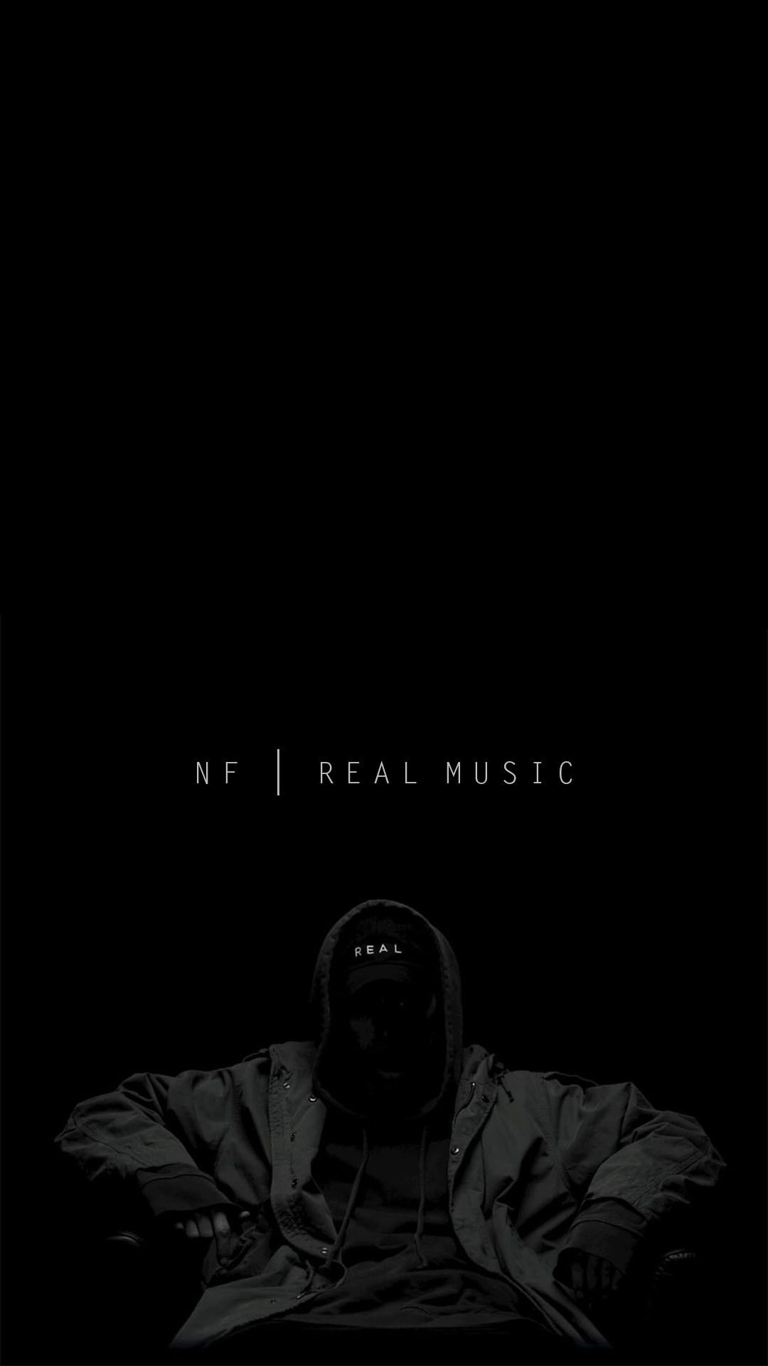 Nf Real Music Nf Quotes Nf Real Music Phone Wallpaper Images