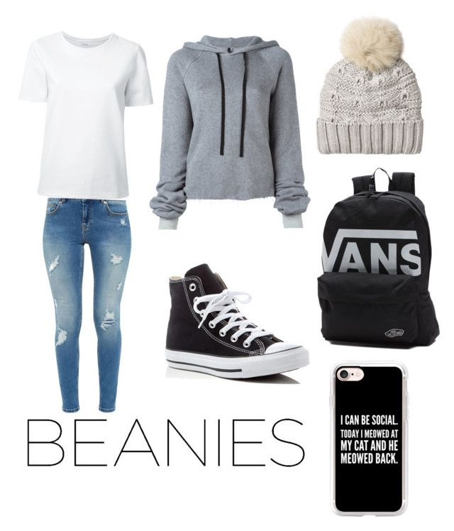ted baker shoes polyvore outfits beanies