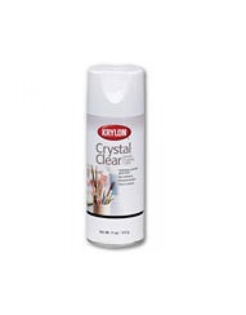Krylon Krylon Clear Gloss 12oz Spray Can 1301 Clear Acrylic